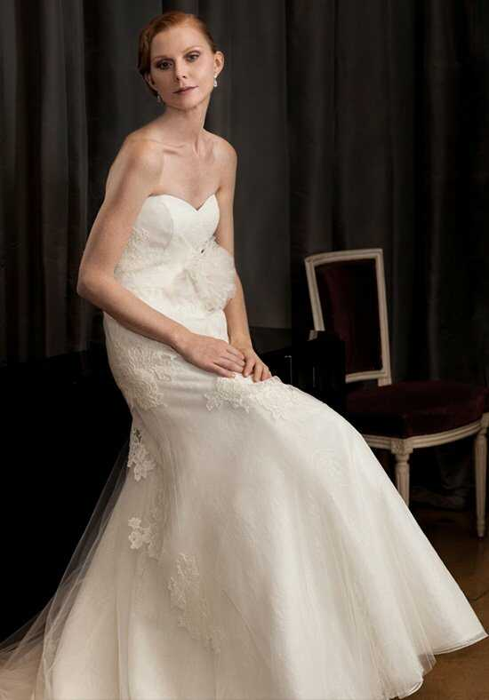 Judd Waddell Serena Mermaid Wedding Dress
