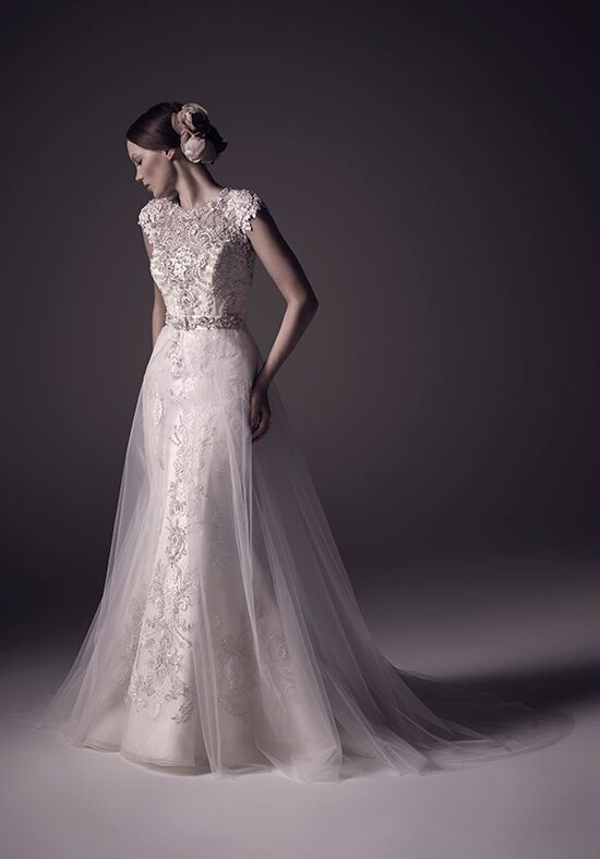 Amaré Couture C101 Mila Mermaid Wedding Dress