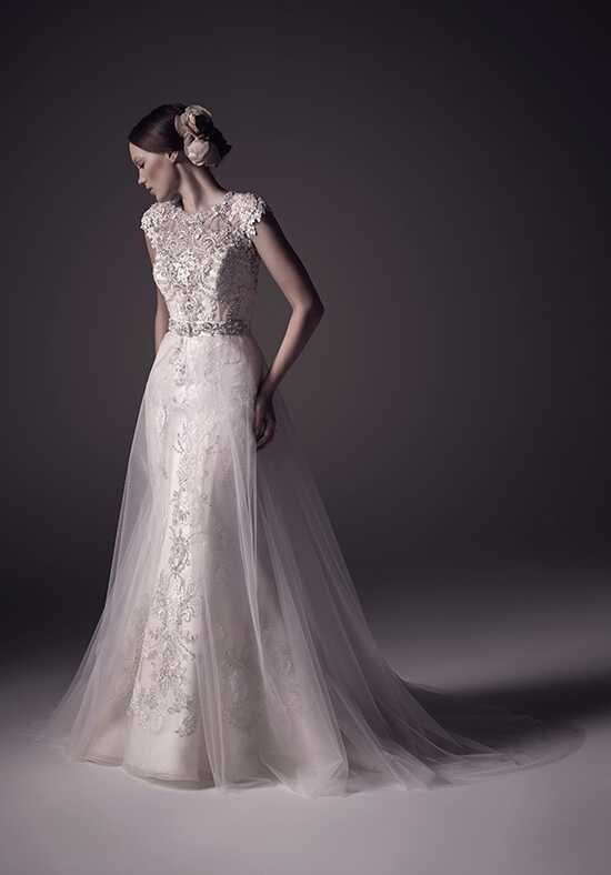 Amaré Couture by Crystal Richard C101 Mila Wedding Dress photo