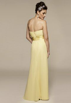 Liz Fields Bridesmaid Dresses 364 Strapless, Sweetheart Bridesmaid Dress