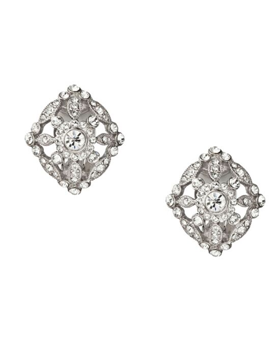 Carolee Jewelry 2440EC4123 Wedding Earring photo