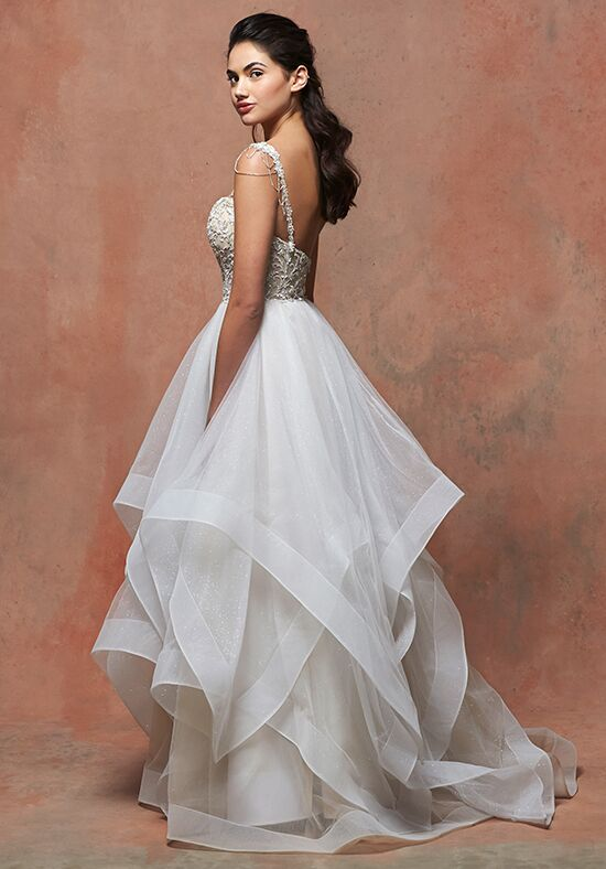 Enaura Bridal Couture EF705