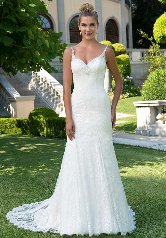 Venus Bridal VE8301 Mermaid Wedding Dress