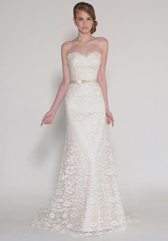 "Eugenia 4014- ""Phoebe"" A-Line Wedding Dress"