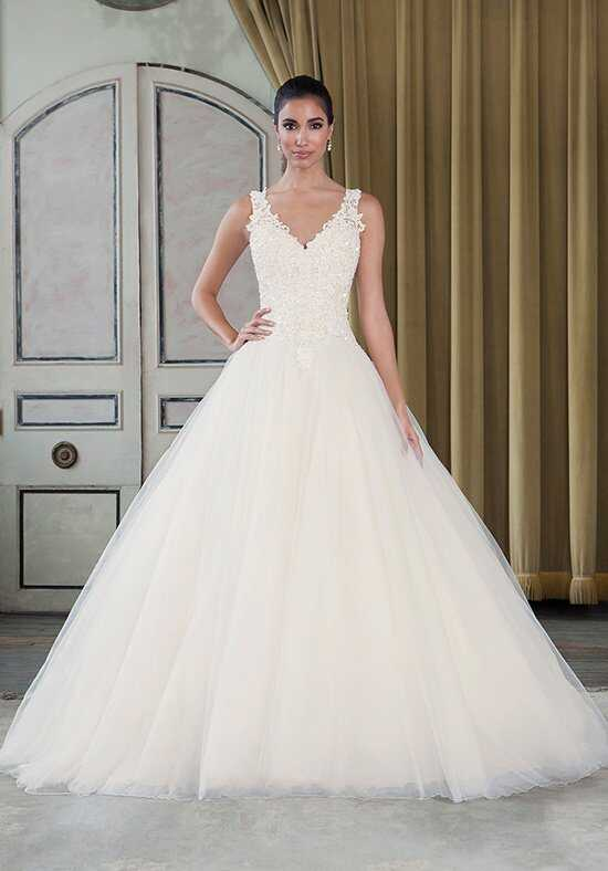 Justin Alexander Signature 9793 Ball Gown Wedding Dress