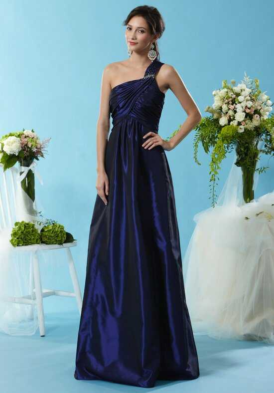 Eden Social Occassion 4082 Purple Mother Of The Bride Dress