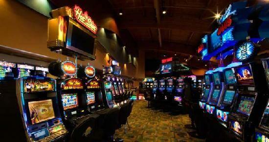 Fortune bay casino concerts casino falls free online river thief