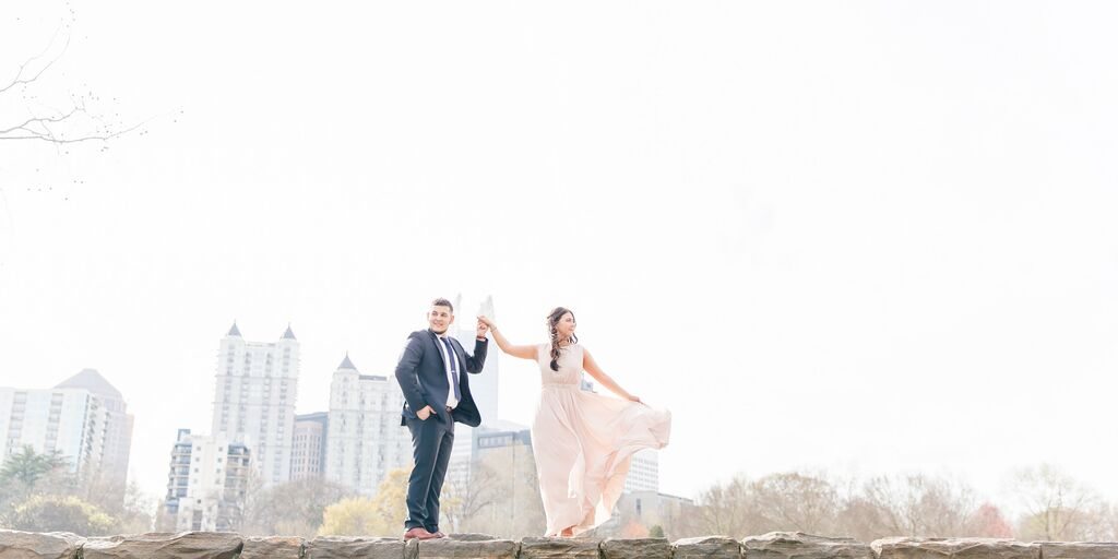 Naomi Regus And Paul Tupleas Wedding Website