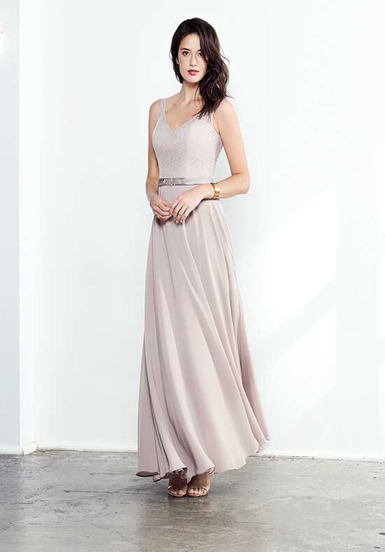Colour by Kenneth Winston 5286L Bridesmaid Dress photo