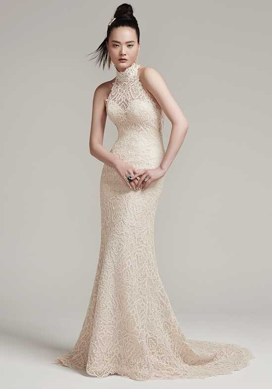 Sottero and Midgley Hunter Sheath Wedding Dress