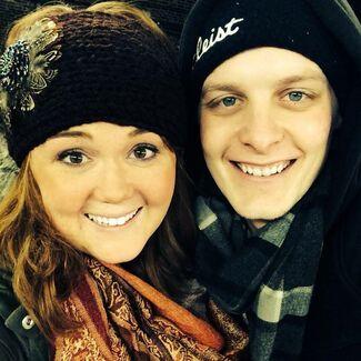 Zach Gasior and Rachelle Johnston's Wedding Website