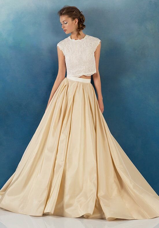 Alyne by Rita Vinieris Birdee A-Line Wedding Dress