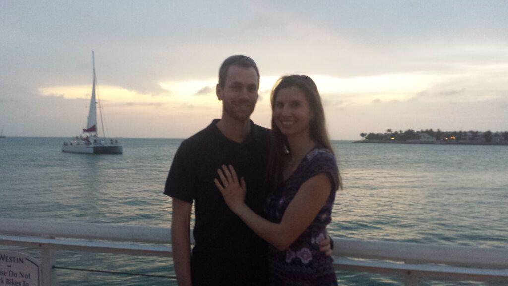 Myer Wedding Gift Registry: Lisa Hedge And Kevin Hoyle's Wedding Website