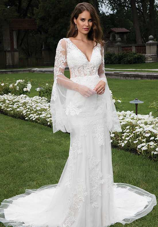 Lo Adoro M643 Mermaid Wedding Dress
