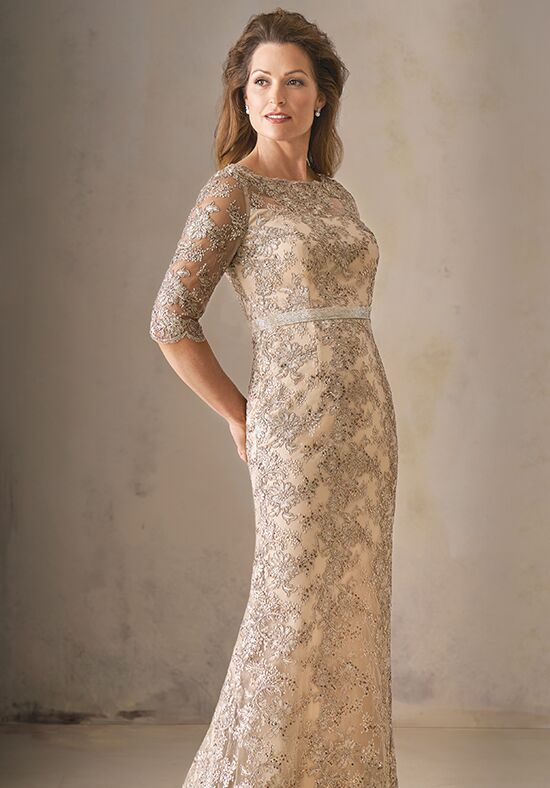 Jade Couture K208013 Ivory Mother Of The Bride Dress