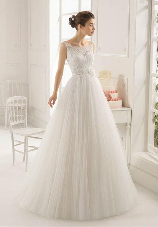 Aire Barcelona ASTRID Wedding Dress photo