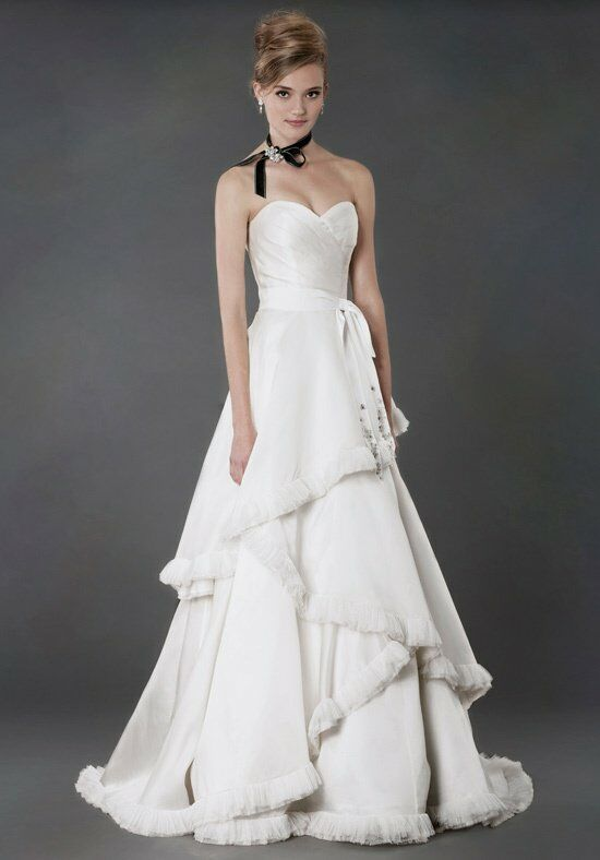 Alyne by Rita Vinieris Ella A-Line Wedding Dress