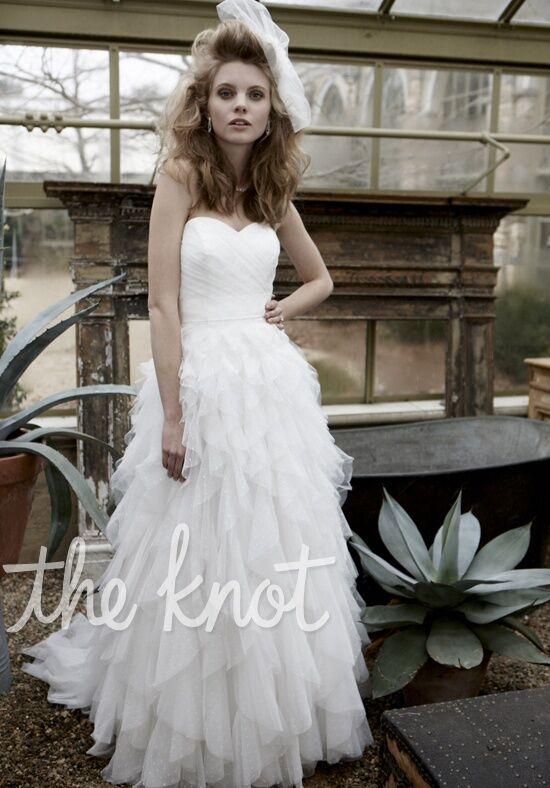 davids bridal galina style pk3357 ball gown wedding dress