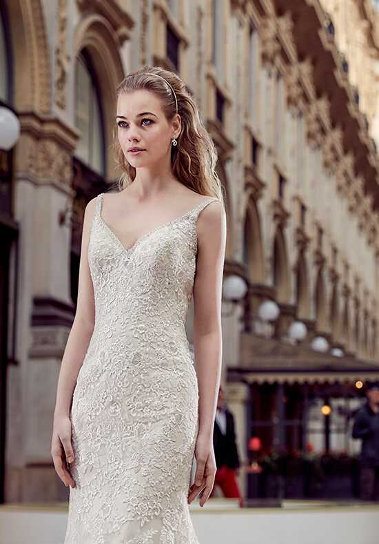 Eddy K MD203 Mermaid Wedding Dress
