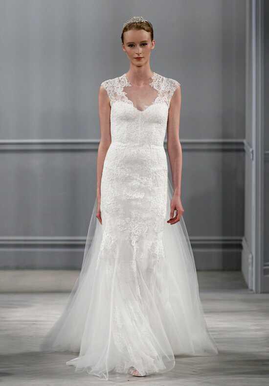 Monique Lhuillier Harper Gown