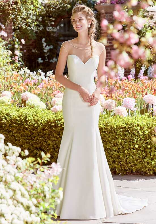 Rebecca Ingram Ingrid Wedding Dress