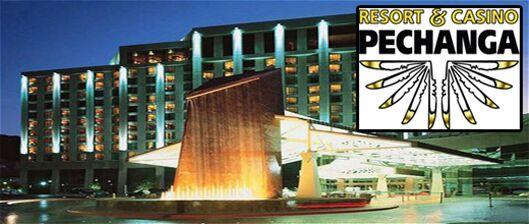 Pechanga casino and hotel homepage bonus codes for casinos online
