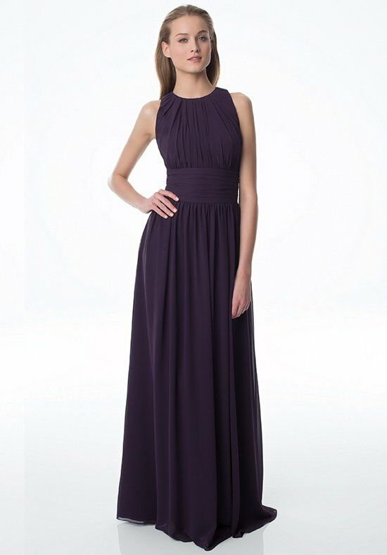 Bill Levkoff 974 Bridesmaid Dress
