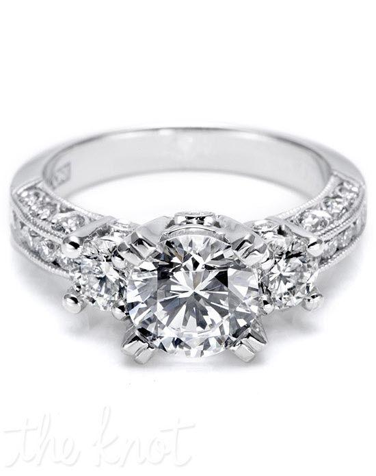 tacori ht 2326 12x platinum wedding ring - Tacori Wedding Ring