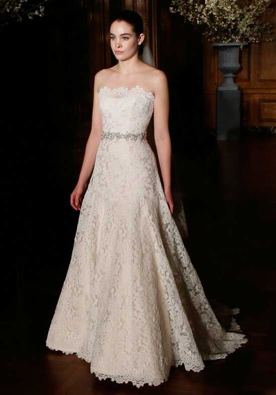 Legends Romona Keveza L503 A-Line Wedding Dress