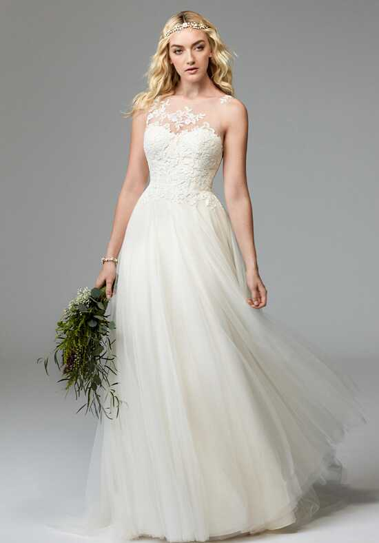 Willowby by Watters Arie 57705 A-Line Wedding Dress