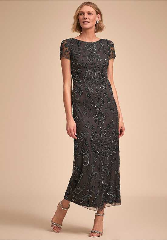 BHLDN (Mother of the Bride) Easton Dress Black Mother Of The Bride Dress