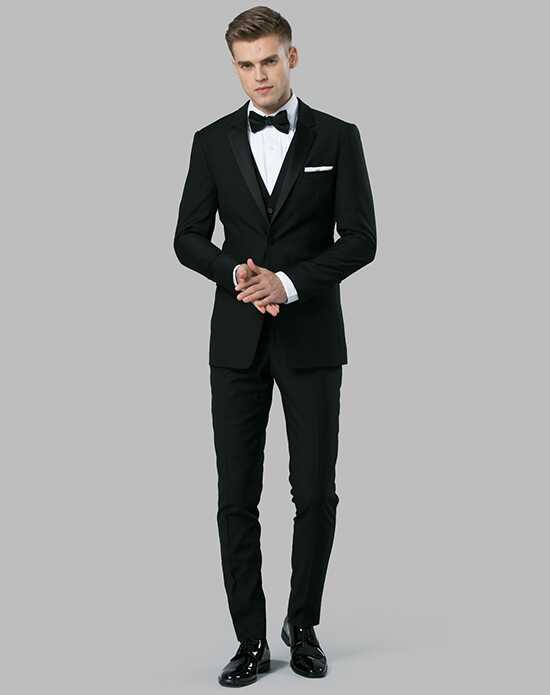 Menguin The Monte Carlo Black Tuxedo