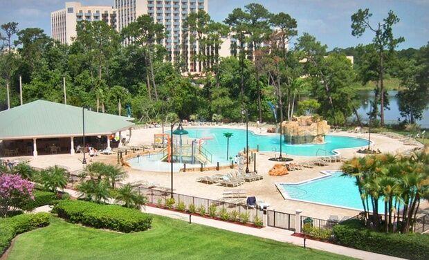 1850 Hotel Plaza Blvd Orlando Fl 32830 Usa 407 828 4444