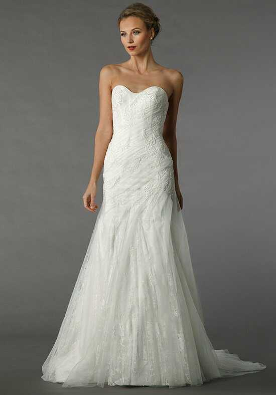 Alita Graham 12079 A-Line Wedding Dress