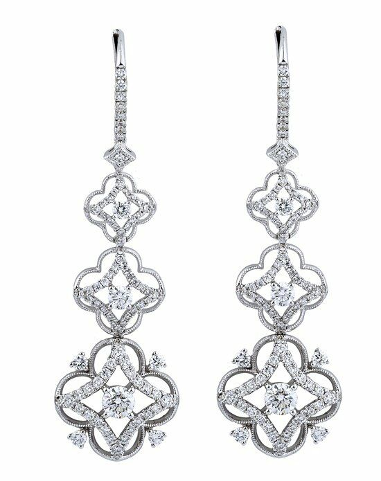 Supreme Fine Jewelry SJ1603E Wedding Earring photo