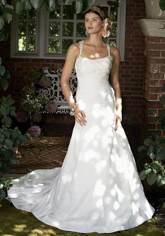 Camille La Vie Group Usa Wedding Dress The Knot