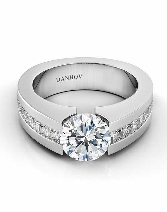 Danhov. Voltaggio Diamond Tension