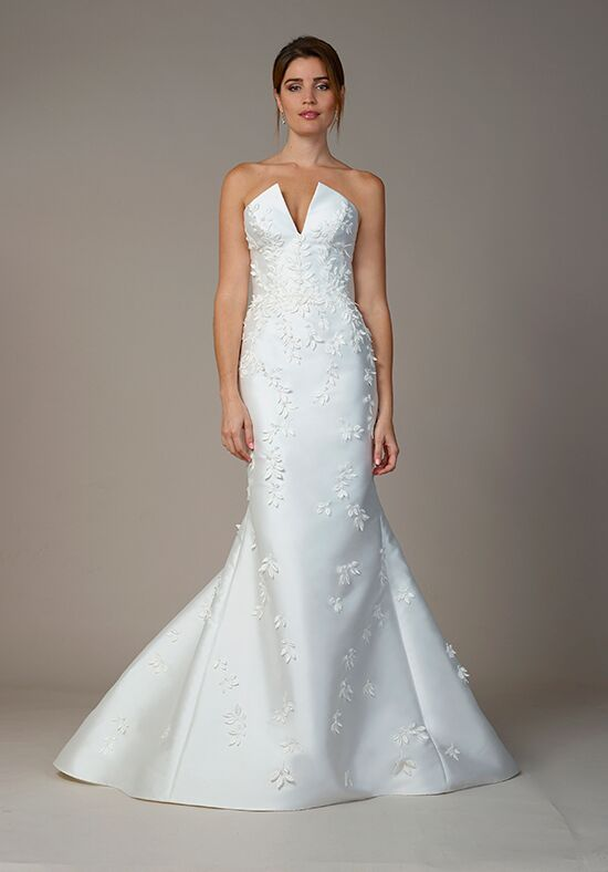 LIANCARLO 7818 Mermaid Wedding Dress
