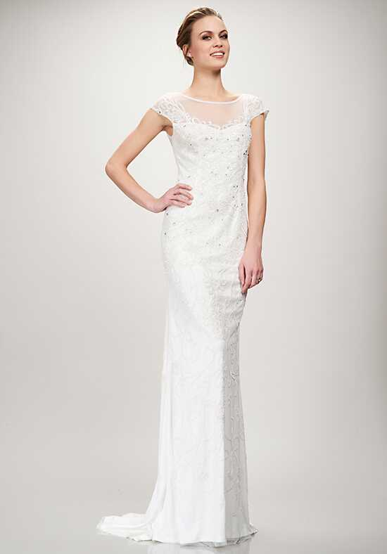THEIA Piper A-Line Wedding Dress