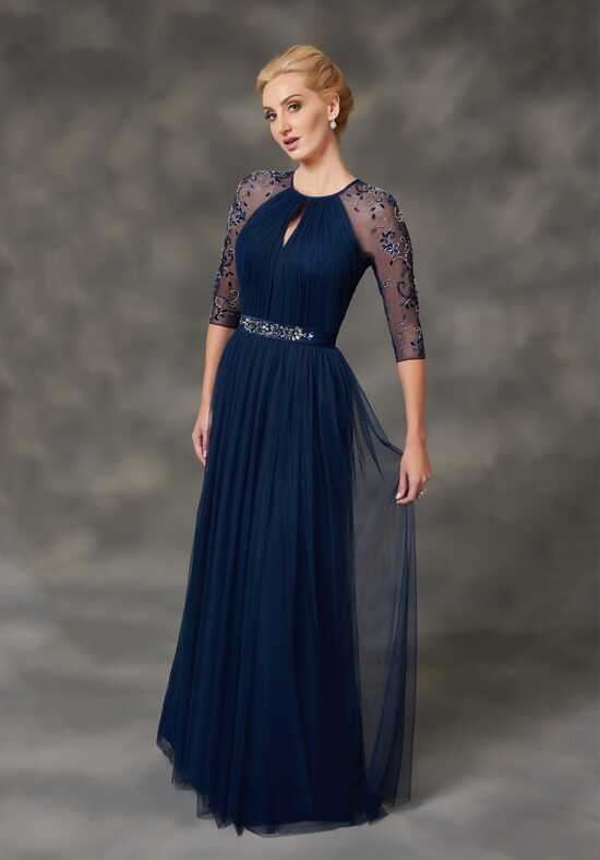 Mary's Beautiful Mothers M2767 Black Mother Of The Bride Dress