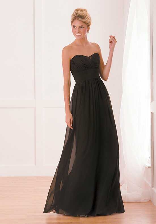 B2 by Jasmine B173014 Sweetheart Bridesmaid Dress