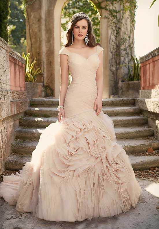 Wedding Dresses For   At China Mall Johannesburg : Essense of australia d a line wedding dress