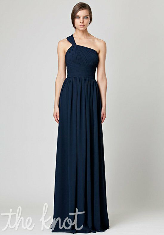 Monique Lhuillier Bridesmaids 450024 Bridesmaid Dress