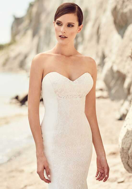 Mikaella 2117 Mermaid Wedding Dress