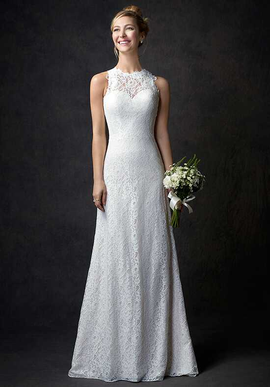 Kenneth Winston: Gallery Collection GA2299 A-Line Wedding Dress