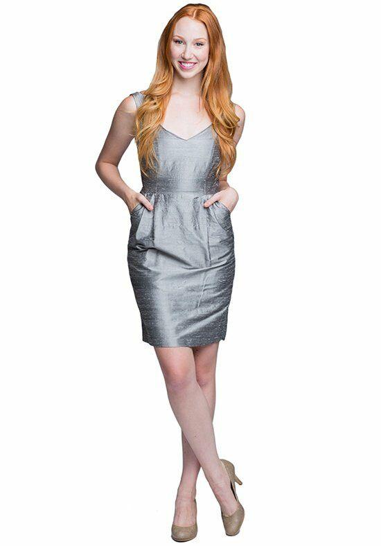 LulaKate Ashley Bridesmaid Dress - The Knot