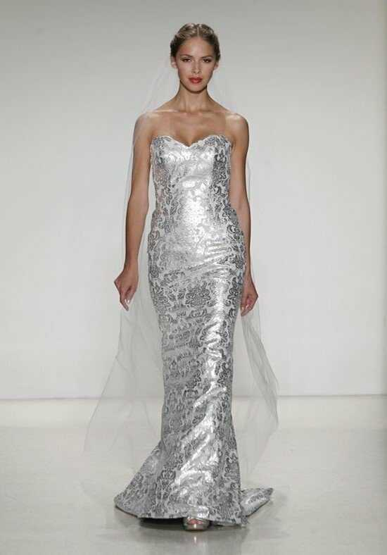 Kelly Faetanini Maisa Mermaid, Sheath Wedding Dress