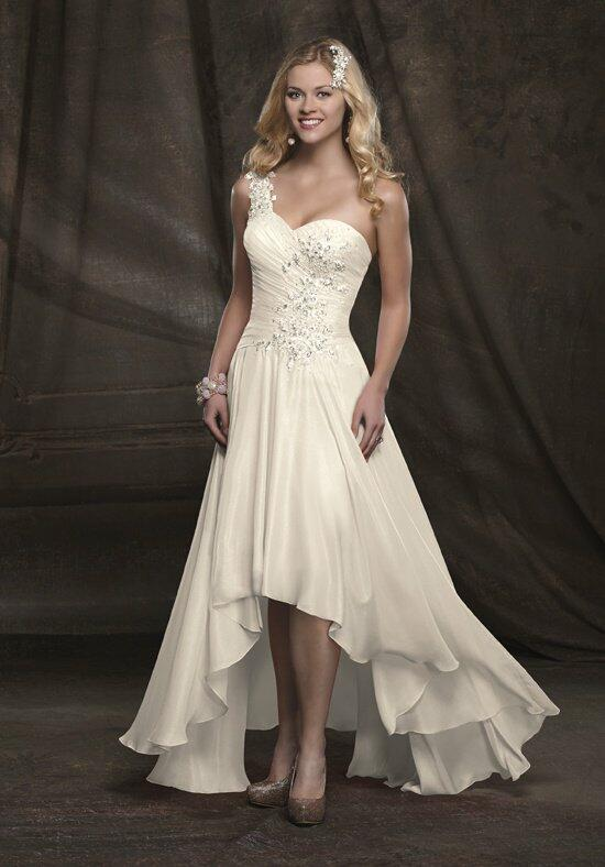 1 Wedding by Mary's Bridal 2506 Wedding Dress photo