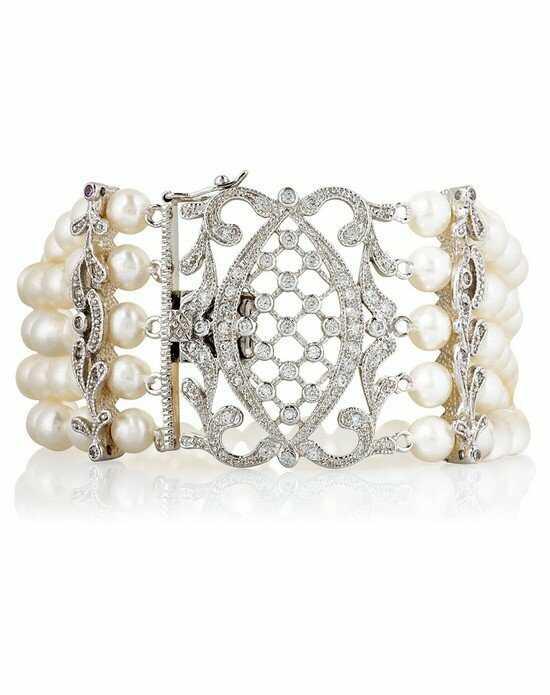 Wedding bracelets thomas laine junglespirit Choice Image