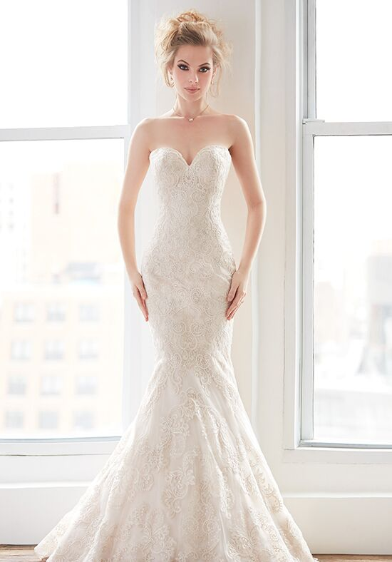 Madison James MJ361 Wedding Dress